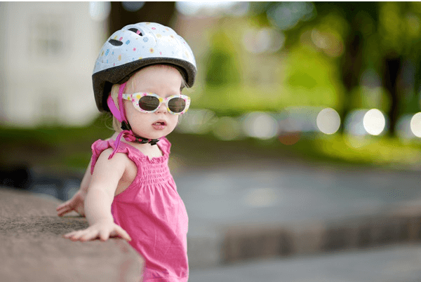 Best Baby Safety Helmet
