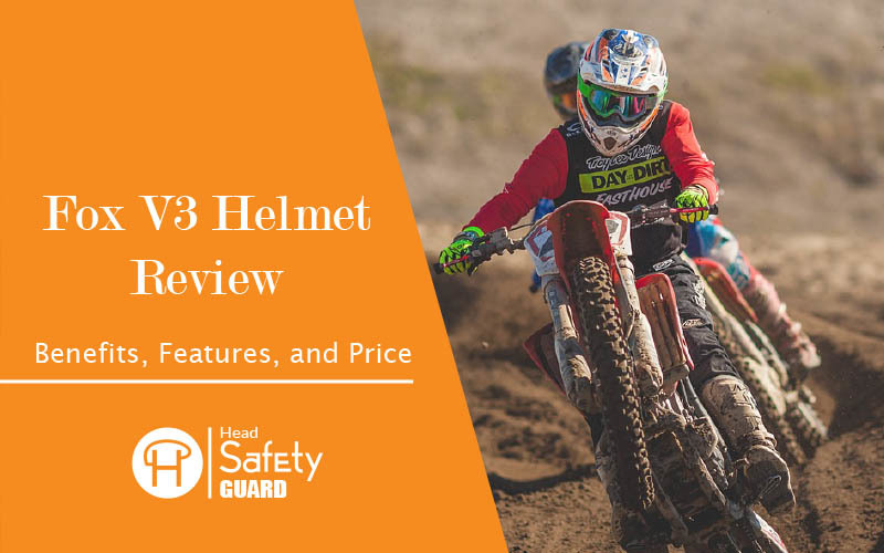 fox v3 helmet review