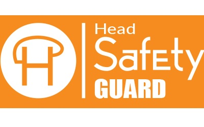 Head safety guard