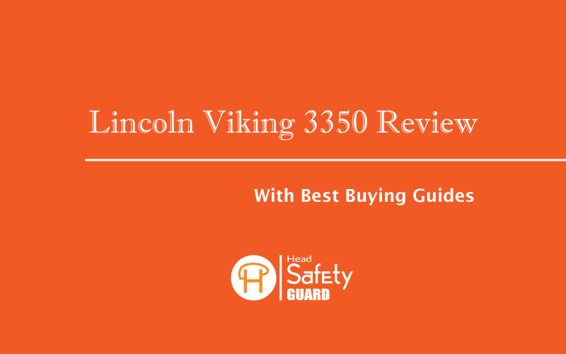 Lincoln Viking 3350 Review