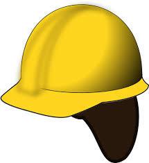 cap hard hat