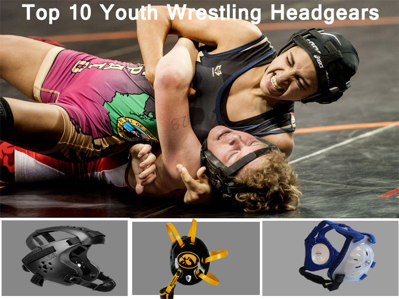 Best Youth Wrestling Headgears