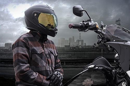 Scorpion Covert Helmet Review